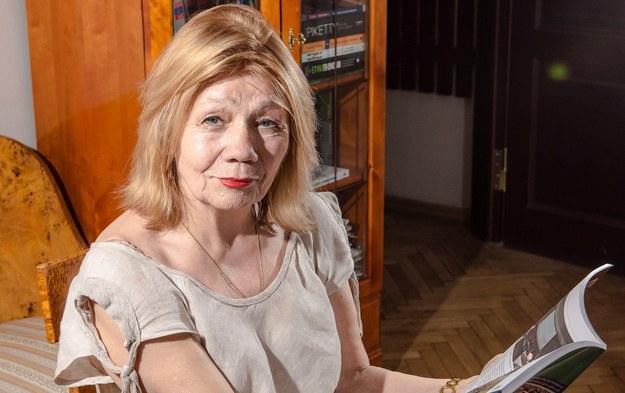 Prof. Elżbieta Mączyńska z Kolegium Nauk o Przedsiębiorstwie SGH w Warszawie, prezes Polskiego Towarzystwa Ekonomicznego /MondayNews