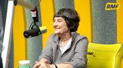 Prof. Elżbieta Tabakowska w rozmowie z Grzegorzem Jasińskim i Bogdanem Zalewskim