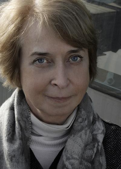Prof. Elżbieta Traple. Fot. Judyta Papp /