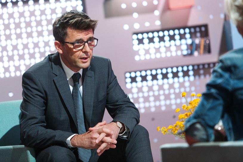 Prof. Ernest Kuchar / forumgwiazd.com.pl /Agencja FORUM