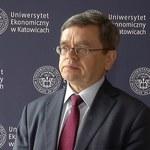 Prof. Eugeniusz Gatnar (RPP): Jest za wcześnie na euro w Polsce