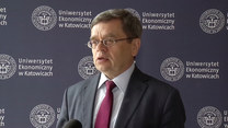 Prof. Gatnar (RPP): Jest za wcześnie na euro w Polsce.