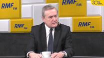 Prof. Gliński: System bankowy w Polsce jest bezpieczny