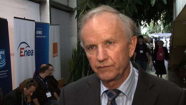 Prof. Grzegorz Kołodko /Newseria Biznes