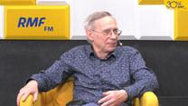 Prof. Gut o słowach Morawieckiego: Nie był to sukces intelektualny
