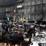 Prof. Hrycak: Ludzie na Majdanie walczą o swoje bezpieczeństwo