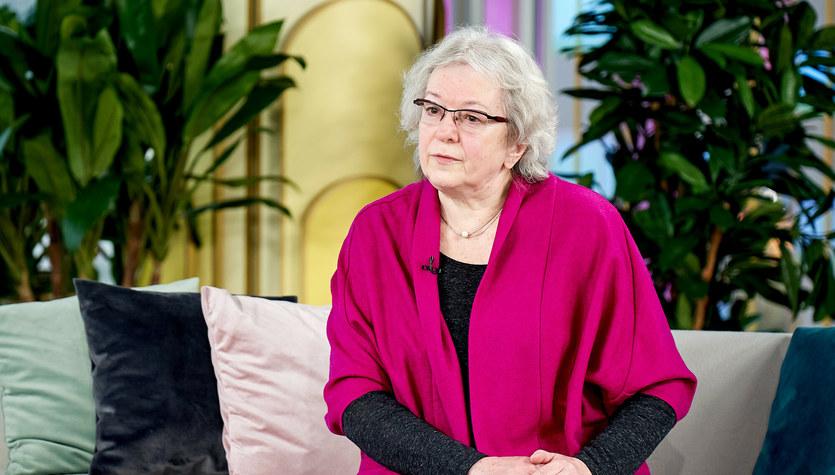 Prof. Irena E. Kotowska, SGH: Ta strategia demograficzna nie jest strategią