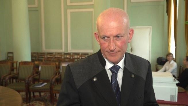 Prof. Jacek Leśkow, dyrektor NASK /Newseria Biznes