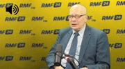 Prof. Jan Grosfeld: Żydzi mieszkający w Polsce mówią: Czy już trzeba się pakować?