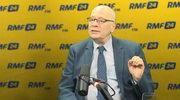 Prof. Jan Grosfeld: Żydzi mieszkający w Polsce pytają, czy już mają się pakować. Moi znajomi otrzymują anonimy