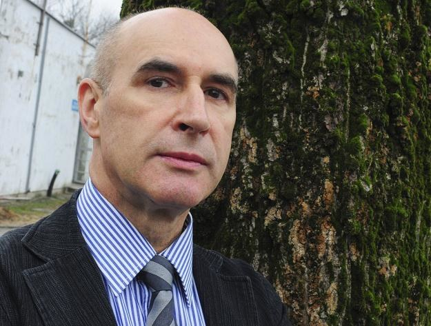 Prof. Janusz Heitzman / fot. W. Wasyluk /Reporter