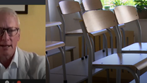 Prof. Januszewicz o powrocie do szkół
