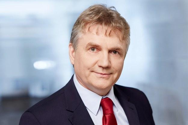 Prof. Jarosław Dastych /Proteon Pharmaceuticals SA /Materiały prasowe