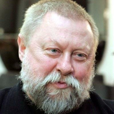Prof. Jerzy Bralczyk, fot. Adam Nocoń /Agencja SE/East News