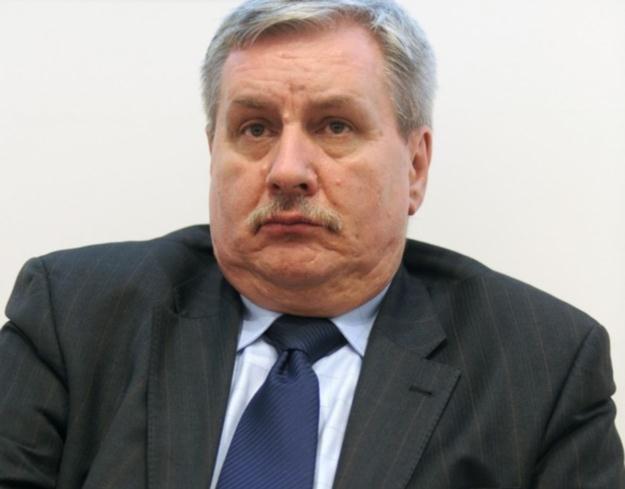 Prof. Jerzy Eisler / fot. L. Gawuc /Reporter
