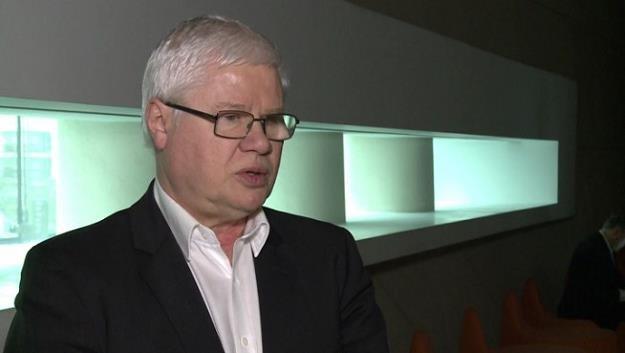 Prof. Jerzy Hausner, UE w Krakowie /Newseria Biznes