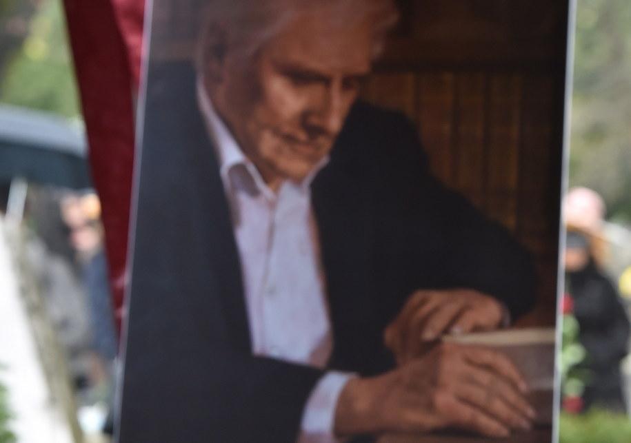 Prof. Jerzy Vetulani zmarł w wieku 81 lat /Jacek Bednarczyk /PAP
