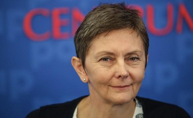 Prof. Joanna Zajkowska: Liczba raportowanych przypadków daje nam złudne poczucie bezpieczeństwa