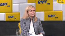 Prof. Katarzyna Pisarska: Wyznacznikiem sukcesu wizyty Macrona będzie spotkanie Trójkąta Weimarskiego