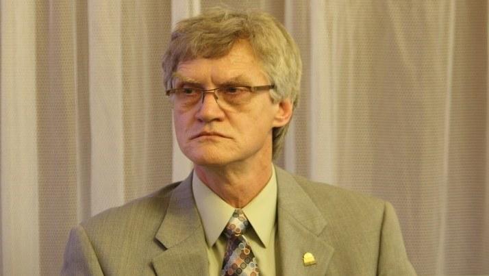 Prof. Kazimierz Nowaczyk /Stanisław Kowalczuk /East News