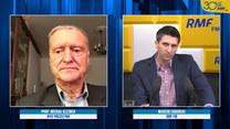 Prof. Kleiber: Watykańska decyzja nie daje mi pewności co do winy kard. Gulbinowicza