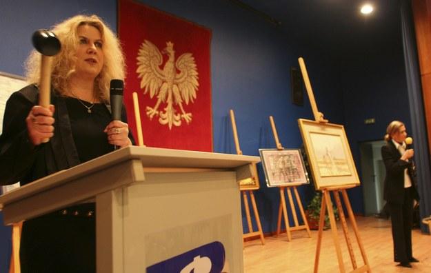 prof. Krystyna Doktorowicz /Marek Zimny  (PAP)  /PAP
