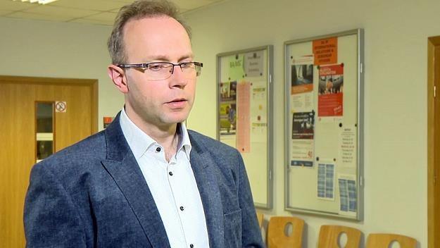 Prof. Krzysztof Piech /MondayNews