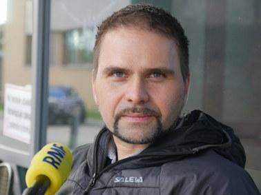 Prof. Krzysztof Pyrć: W Polsce nic się nie stało, jeśli będziemy mądrze postępować, to myślę że najgorsze się nie wydarzy