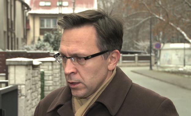 Prof. Krzysztof Rybiński, ekonomista i rektor Akademii Finansów i Biznesu Vistula /Newseria Biznes
