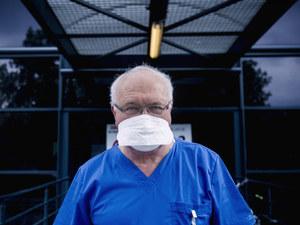 Prof. Krzysztof Simon: Za te słowa przyślą mi kolejny wyrok śmierci