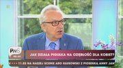 Prof. Lew-Starowicz: Co trzecia kobieta w Polsce nie ma ochoty na seks