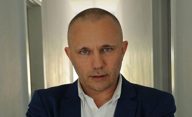 Prof. Łoza: Problemy w naszym życiu nie zaczęły się w marcu i myślę, że skończą się szybciej, niż sądzimy