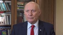 Prof. M. Noga: Polska powinna jak najszybciej wejść do strefy euro