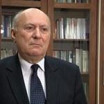 Prof. M. Noga: Żądanie ponownej deklaracji w sprawie OFE jest niekonstytucyjne