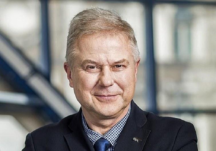Prof. Maciej Chorowski /materiały prasowe