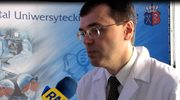 Prof. Małecki o cukrzycy typu pierwszego: Jestem daleki od tego, by sugerować pacjentom, że zawinili