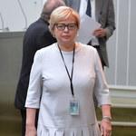 Prof. Małgorzata Gersdorf ujawnia przebieg rozmowy z premierem