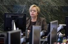 Prof. Małgorzata Gersdorf wybrana na przewodniczącą KRS