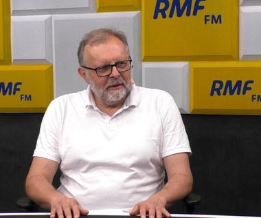 Prof. Malinowski o zmianach klimatu: Jesteśmy bliżej punktu, z którego już nie będzie odwrotu