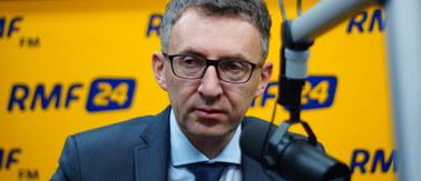 Prof. Marek Chmaj: Wyciek projektu wyroku TK to rzecz bez precedensu