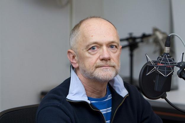 Prof. Marek Góra, jeden z twórców reformy emerytalnej, fot. Krzysztof Jastrzębski /Agencja SE/East News