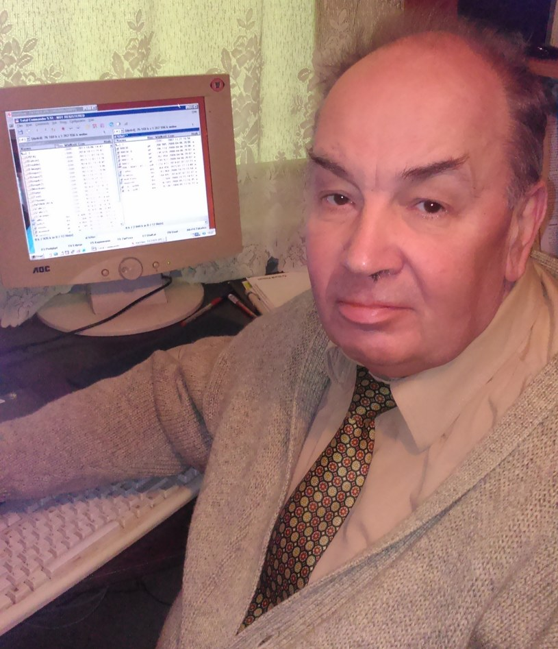 Prof. Marek Urbanik /