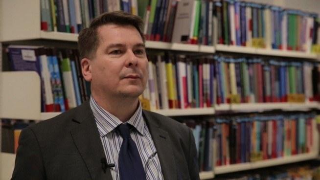 Prof. nadzw. Sławomir Jankiewicz, WSB w Poznaniu /Newseria Biznes