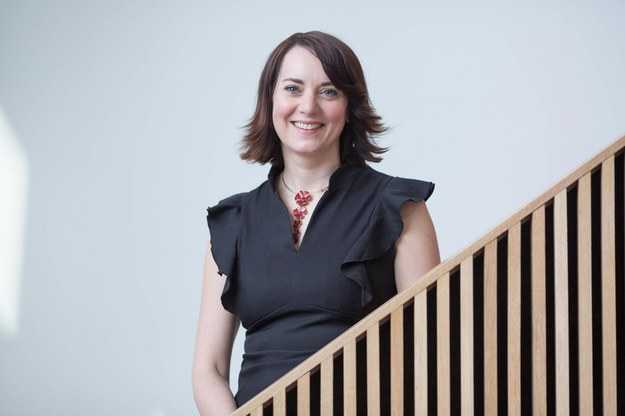 Prof. Niamh Fitzgerald /University of Stirling /Materiały prasowe
