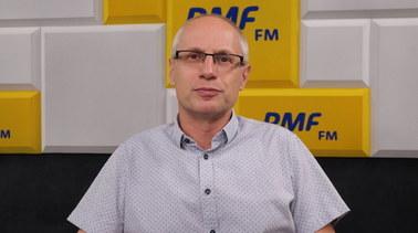 Prof. Paweł Machcewicz: Powinniśmy umieć w sposób krytyczny popatrzeć na Powstanie Warszawskie