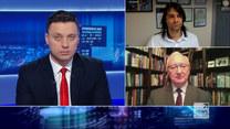 Prof. Piotr Rzymski o mutacjach koronawirusa: Drobne zmiany w białku nie będą znosić skuteczności szczepionki