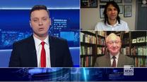 Prof. Piotr Rzymski o szczepieniach: My w tej chwili walczymy o to, by uspokoić sytuację