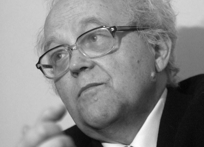 Prof. Piotr Winczorek /Darek Redos /Reporter