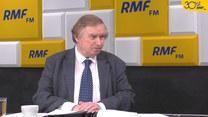 Prof. Piotrowski: Trzeba przywrócić moc postanowieniom konstytucji