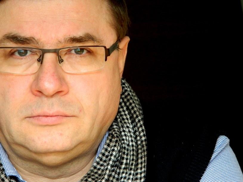 Prof. Rafał Matyja /archiwum prywatne